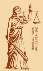Online juriidiline konsultatsioon